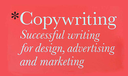 Copywriting from Mark Shaw