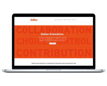 Dallas Website