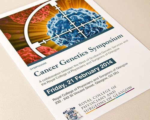 RCPSG Event Flyers