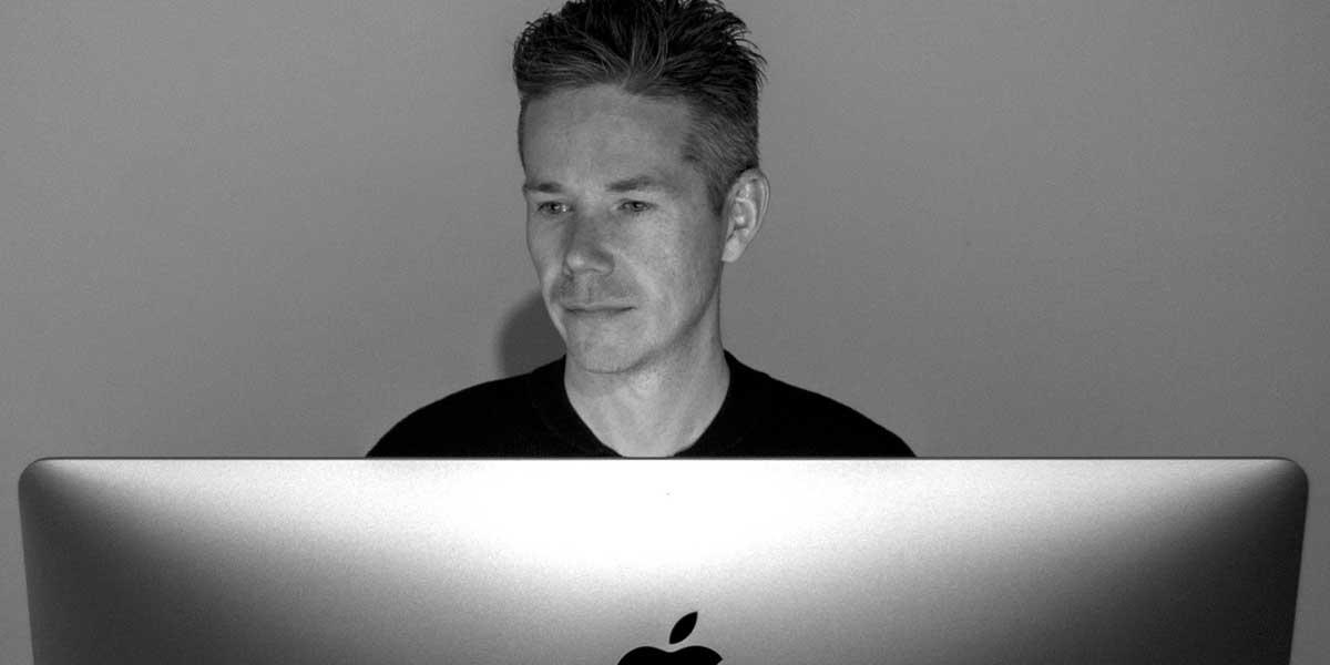 Docherty iMac